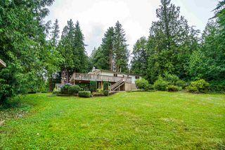 Photo 19: 11808 260 Street in Maple Ridge: Websters Corners House for sale : MLS®# R2396981