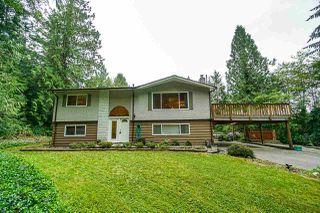 Photo 2: 11808 260 Street in Maple Ridge: Websters Corners House for sale : MLS®# R2396981