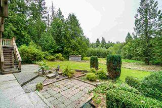 Photo 17: 11808 260 Street in Maple Ridge: Websters Corners House for sale : MLS®# R2396981