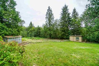 Photo 20: 11808 260 Street in Maple Ridge: Websters Corners House for sale : MLS®# R2396981