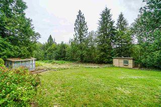 Photo 20: 11808 260 Street in Maple Ridge: Websters Corners House for sale : MLS®# R2396981