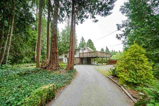 Main Photo: 11808 260 Street in Maple Ridge: Websters Corners House for sale : MLS®# R2396981