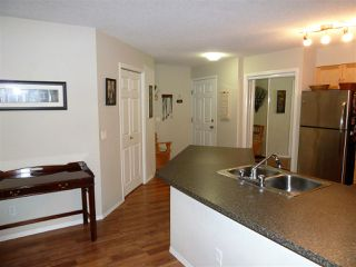 Photo 5: 320 40 SUMMERWOOD Boulevard: Sherwood Park Condo for sale : MLS®# E4172636