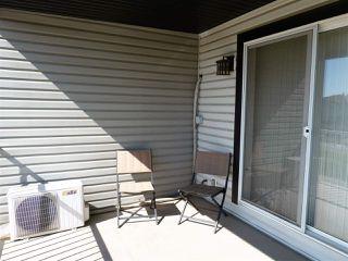 Photo 24: 320 40 SUMMERWOOD Boulevard: Sherwood Park Condo for sale : MLS®# E4172636