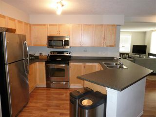 Photo 3: 320 40 SUMMERWOOD Boulevard: Sherwood Park Condo for sale : MLS®# E4172636
