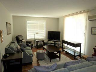 Photo 8: 320 40 SUMMERWOOD Boulevard: Sherwood Park Condo for sale : MLS®# E4172636