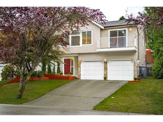 Photo 1: 1153 YARMOUTH Street in Port Coquitlam: Citadel PQ House for sale : MLS®# R2408388