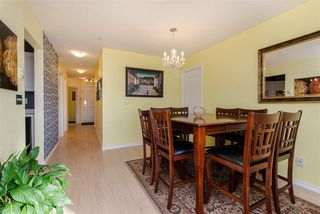 "Photo 11: 213 5759 GLOVER Road in Langley: Langley City Condo for sale in ""College Court"" : MLS®# R2415792"