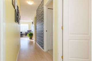 "Photo 3: 213 5759 GLOVER Road in Langley: Langley City Condo for sale in ""College Court"" : MLS®# R2415792"