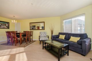 "Photo 8: 213 5759 GLOVER Road in Langley: Langley City Condo for sale in ""College Court"" : MLS®# R2415792"