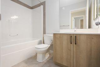 Photo 10: 665 Eagleson Crescent in Edmonton: Zone 57 House Half Duplex for sale : MLS®# E4178462