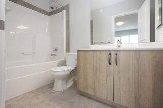 Photo 7: 665 Eagleson Crescent in Edmonton: Zone 57 House Half Duplex for sale : MLS®# E4178462
