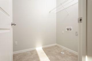Photo 8: 665 Eagleson Crescent in Edmonton: Zone 57 House Half Duplex for sale : MLS®# E4178462
