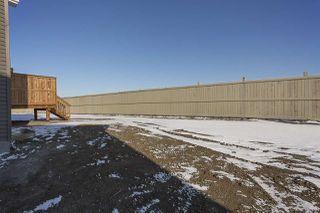 Photo 13: 665 Eagleson Crescent in Edmonton: Zone 57 House Half Duplex for sale : MLS®# E4178462