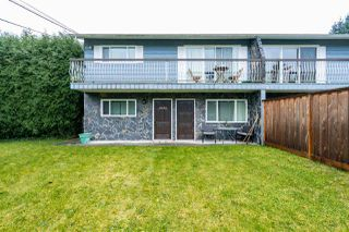 Main Photo: 1835 KING GEORGE Boulevard in Surrey: King George Corridor House 1/2 Duplex for sale (South Surrey White Rock)  : MLS®# R2419930