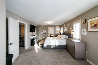 Photo 27: 92 Lacombe Drive: St. Albert House for sale : MLS®# E4184065