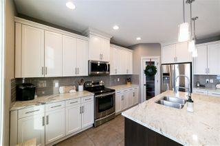 Photo 12: 92 Lacombe Drive: St. Albert House for sale : MLS®# E4184065
