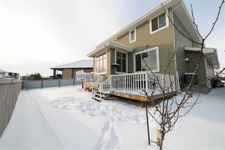 Photo 42: 92 Lacombe Drive: St. Albert House for sale : MLS®# E4184065