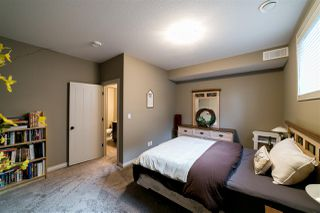 Photo 39: 92 Lacombe Drive: St. Albert House for sale : MLS®# E4184065