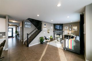 Photo 7: 92 Lacombe Drive: St. Albert House for sale : MLS®# E4184065