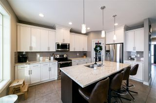 Photo 11: 92 Lacombe Drive: St. Albert House for sale : MLS®# E4184065