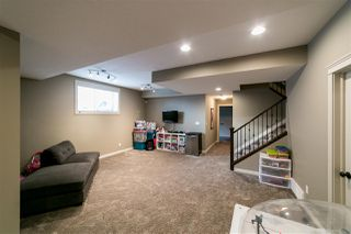 Photo 34: 92 Lacombe Drive: St. Albert House for sale : MLS®# E4184065