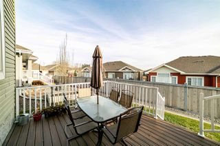 Photo 50: 92 Lacombe Drive: St. Albert House for sale : MLS®# E4184065