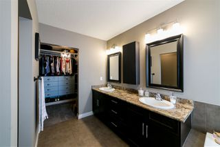 Photo 30: 92 Lacombe Drive: St. Albert House for sale : MLS®# E4184065