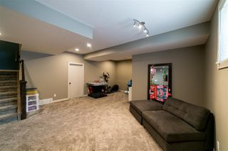 Photo 36: 92 Lacombe Drive: St. Albert House for sale : MLS®# E4184065