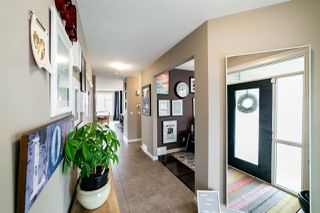 Photo 3: 92 Lacombe Drive: St. Albert House for sale : MLS®# E4184065