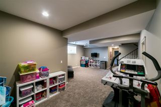 Photo 35: 92 Lacombe Drive: St. Albert House for sale : MLS®# E4184065
