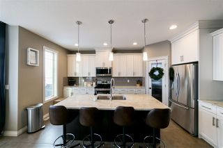 Photo 14: 92 Lacombe Drive: St. Albert House for sale : MLS®# E4184065