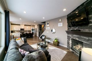 Photo 10: 92 Lacombe Drive: St. Albert House for sale : MLS®# E4184065