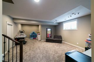 Photo 33: 92 Lacombe Drive: St. Albert House for sale : MLS®# E4184065