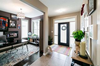 Photo 2: 92 Lacombe Drive: St. Albert House for sale : MLS®# E4184065