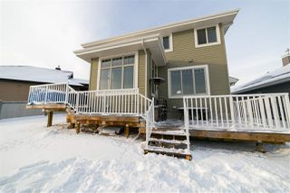Photo 44: 92 Lacombe Drive: St. Albert House for sale : MLS®# E4184065