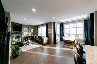 Photo 6: 92 Lacombe Drive: St. Albert House for sale : MLS®# E4184065