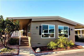 Photo 1: CARLSBAD WEST Mobile Home for sale : 2 bedrooms : 7117 Santa Barbara #108 in Carlsbad