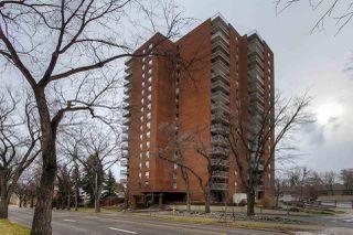 Main Photo: 1105 11027 87 Avenue in Edmonton: Zone 15 Condo for sale : MLS®# E4186102