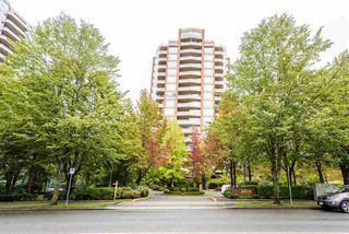 "Main Photo: 1602 4657 HAZEL Street in Burnaby: Forest Glen BS Condo for sale in ""LEXINGTON"" (Burnaby South)  : MLS®# R2441596"