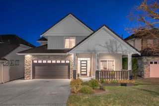 "Photo 1: 23716 ROCK RIDGE Drive in Maple Ridge: Silver Valley House for sale in ""ROCK RIDGE ESTATES"" : MLS®# R2444665"