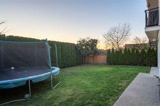 "Photo 18: 23716 ROCK RIDGE Drive in Maple Ridge: Silver Valley House for sale in ""ROCK RIDGE ESTATES"" : MLS®# R2444665"