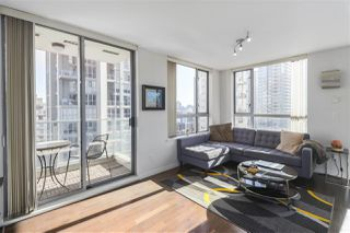 """Photo 7: 1206 1225 RICHARDS Street in Vancouver: Downtown VW Condo for sale in """"EDEN"""" (Vancouver West)  : MLS®# R2445592"""