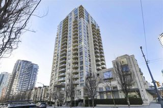 """Photo 15: 1206 1225 RICHARDS Street in Vancouver: Downtown VW Condo for sale in """"EDEN"""" (Vancouver West)  : MLS®# R2445592"""
