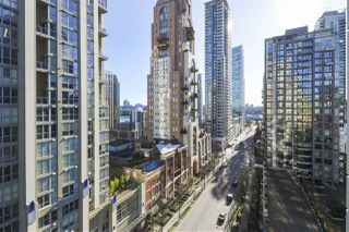 """Photo 12: 1206 1225 RICHARDS Street in Vancouver: Downtown VW Condo for sale in """"EDEN"""" (Vancouver West)  : MLS®# R2445592"""