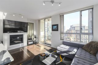 """Photo 2: 1206 1225 RICHARDS Street in Vancouver: Downtown VW Condo for sale in """"EDEN"""" (Vancouver West)  : MLS®# R2445592"""