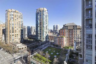 """Photo 11: 1206 1225 RICHARDS Street in Vancouver: Downtown VW Condo for sale in """"EDEN"""" (Vancouver West)  : MLS®# R2445592"""