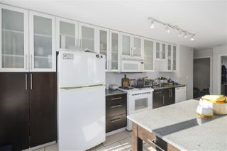 """Photo 4: 1206 1225 RICHARDS Street in Vancouver: Downtown VW Condo for sale in """"EDEN"""" (Vancouver West)  : MLS®# R2445592"""