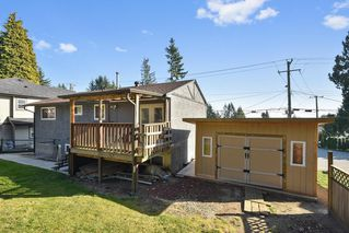 Photo 18: 32207 14TH Avenue in Mission: Mission BC House for sale : MLS®# R2445980