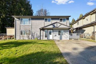 Photo 1: 32207 14TH Avenue in Mission: Mission BC House for sale : MLS®# R2445980